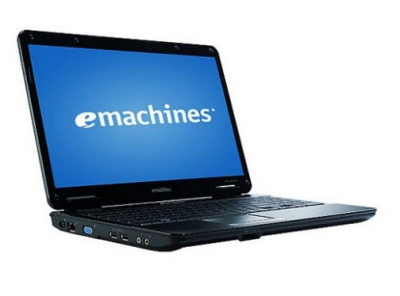 Acer eMachines D732z