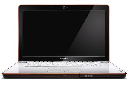 Lenovo IdeaPad Y450 - Black Keyboard (5902-2879)-Dos