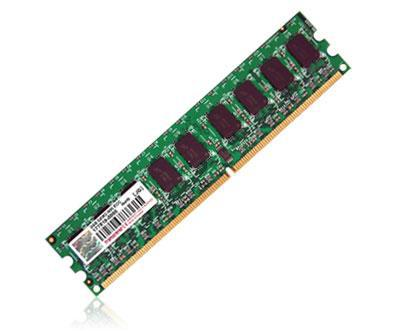 Transcend DDR 1.0GB bus 400 (PC3200)